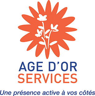 logo age d'or services