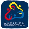 Logo Audition Solidarité