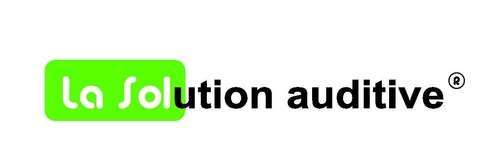 Logo Audioprothésiste indépendant LA SOLUTION AUDITIVE 17200 ROYAN