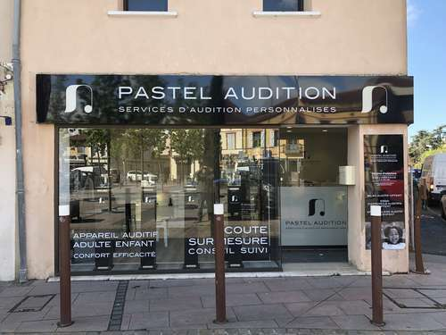 Audioprothésiste proposant la marque WIDEX : PASTEL AUDITION,  8, Place de la Bascule,, 31770 COLOMIERS