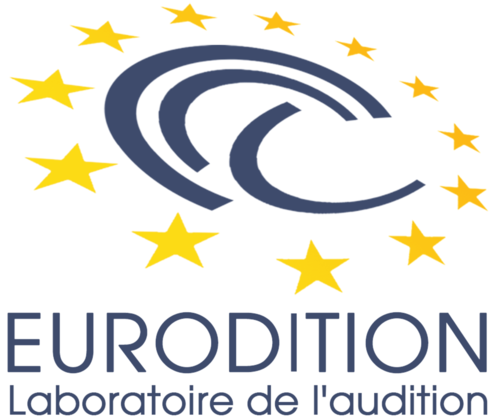 Logo Audioprothésiste indépendant EURODITION 97200 FORT DE FRANCE