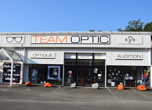 Audioprothésiste : TEAM OPTIC AUDIO, 28 rue de Niederbronn, 67590 SCHWEIGHOUSE SUR MODER