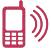 icone téléphone portable
