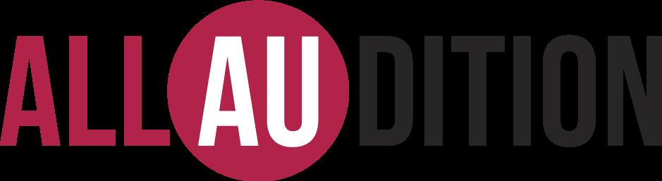 logo allaudition
