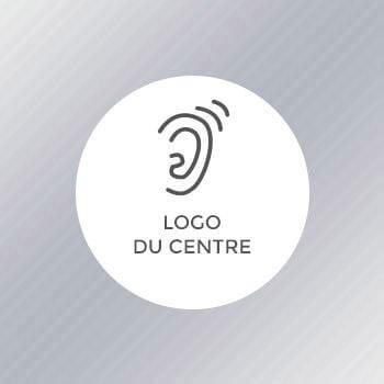 Logo Audioprothésiste indépendant LABORATOIRE DE L'AUDITION 75007 PARIS